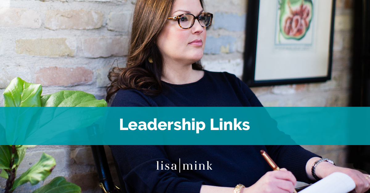 Leadership Links