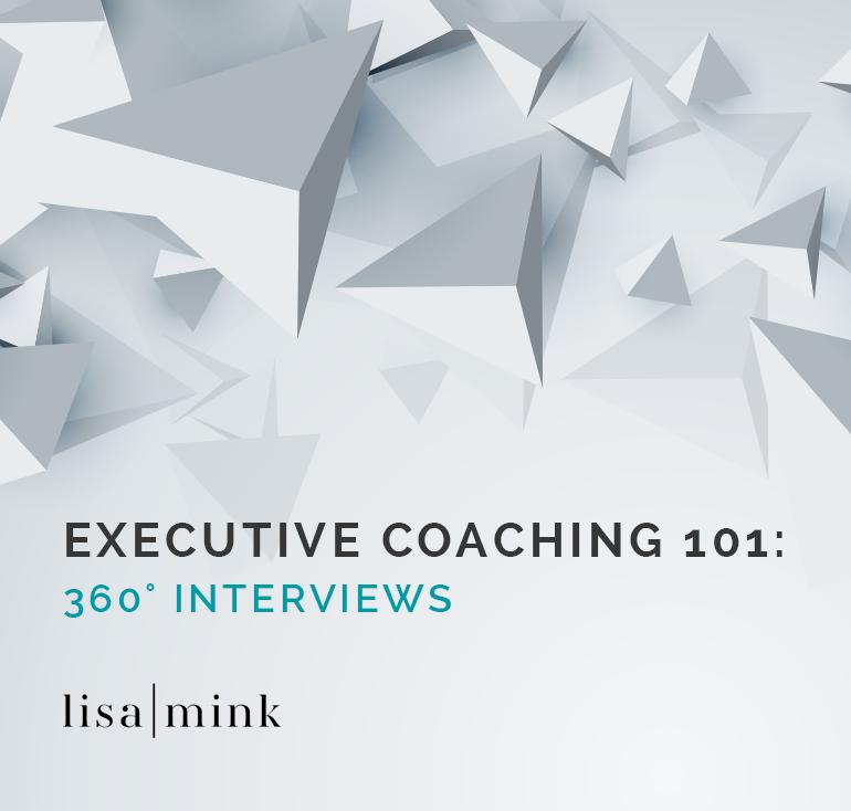 360 interviews